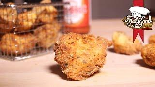 Les Nuggets de poulet Façon FastGoodCuisine !