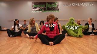 BTS as vines pt.3
