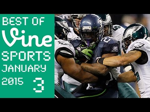 Best Sport Vines | January 2015 Week 3