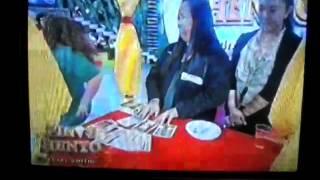 Contestant sa Eat Bulaga