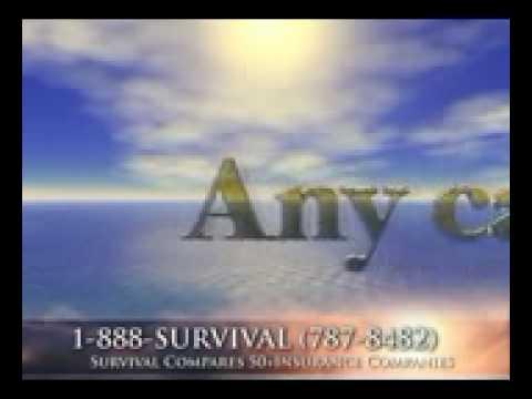 San Francisco Car Auto Insurance Home Survival