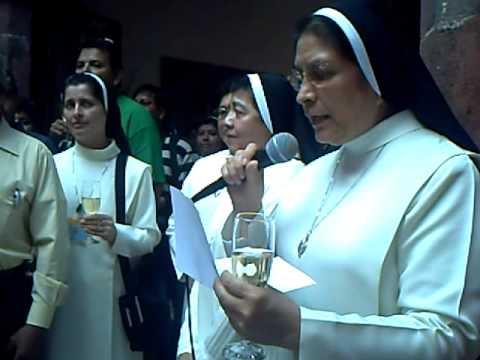 Show de las hermanas ortega con espontaneo semad 2017 - 1 part 3