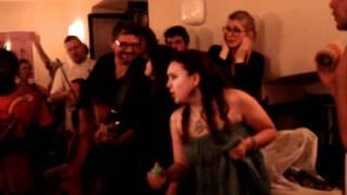 Ethno Croatia 2011 - Tanzanian song - U tamaduni