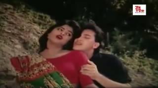 Download Eka ache to ki hoyache | Bangla movie song | Salman shah & Moushumi 3Gp Mp4