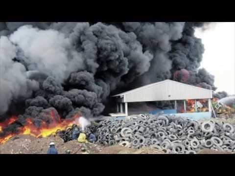Global Environmental Health: Power, Science, Justice