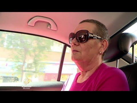 Zagreb: Besplatni taksi za žene koje primaju hemoterapiju