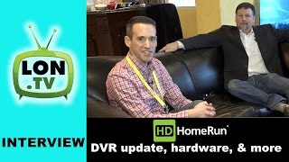 Interview: Silicon Dust, Makers of the HDHomerun - DVR and DRM Update!