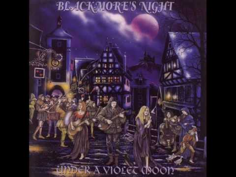 Blackmores Night - Under A Violet Moon