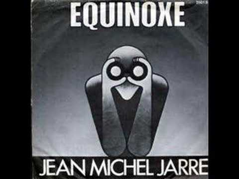 Jean-michel Jarre - Equinoxe 1