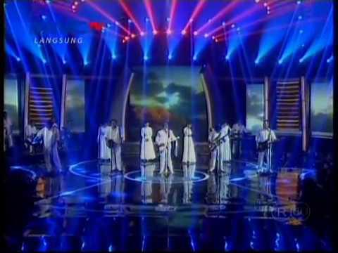 Habis Gelap Terbitlah Terang - SONETA Live 2014