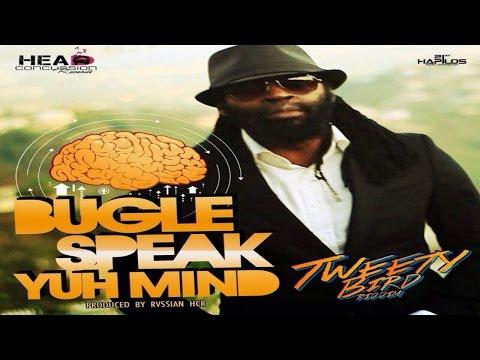 Bugle - Speak Yuh Mind (tweety Bird Riddim)   Head Concussion Records video