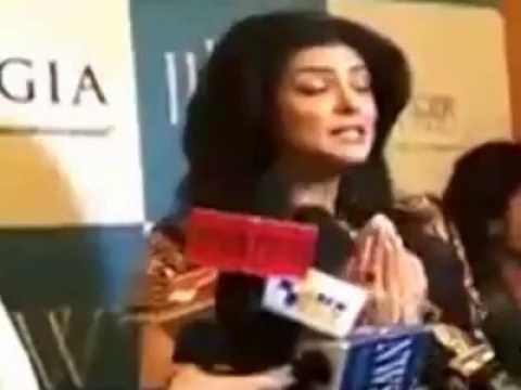 Bollywood actress sushmita sen reading quran ayah and views about islam must watch