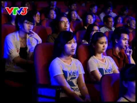 [Full] Tập 8 - Vietnam's Got Talent - 19/02/2012