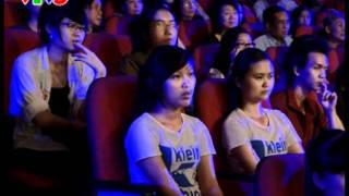 Vietnam's Got Talent 2012 - Vietnam's Got Talent - tp 8 (full)