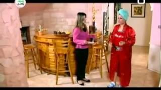 الممثلة نغم السلطاني