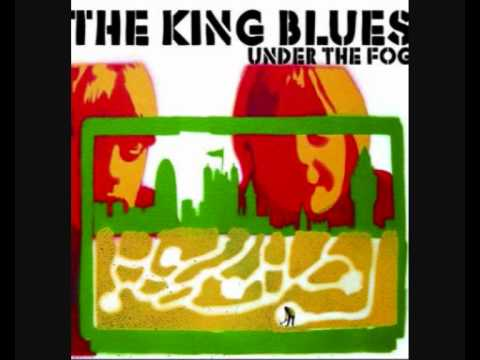 The King Blues - Blood On My Hands