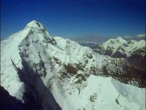 2  Небесные горы