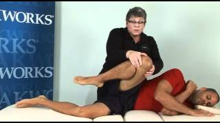 Taya Countryman Explains Structural Relief Therapy for Hip Pain