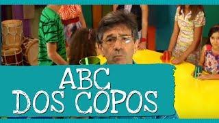 ABC dos Copos (Galinha não voa)