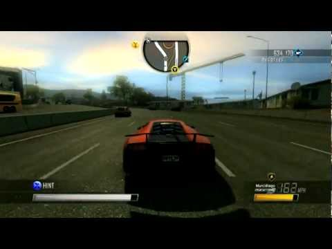 Driver San Francisco full savegame PC - open all cars + download link [1080P]