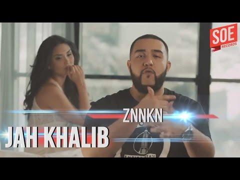 Jah Khalib -  ZNNKN (официальное видео)