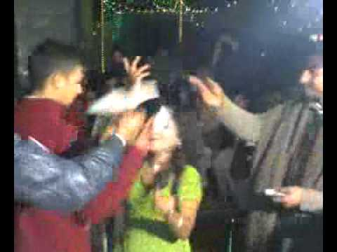 Pakhwal Jhelum Boyz In Live Mujra.3gp video