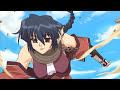 Utawarerumono AMV - Disturbed - The Game