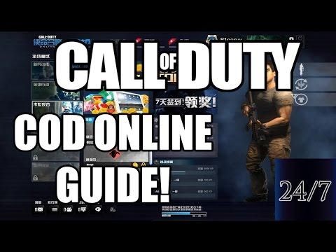 Call of Duty online how to download and play! 2015!