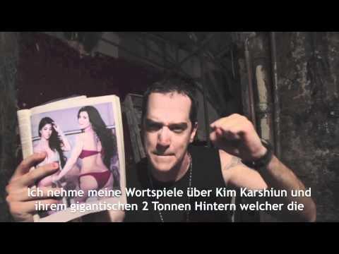 Eminem - Not Afraid Parodie - Deutsche Übersetzung video