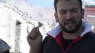 documentary video on drug dealing in Kabul