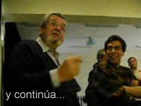 Cumpleaños de Luis Peirano
