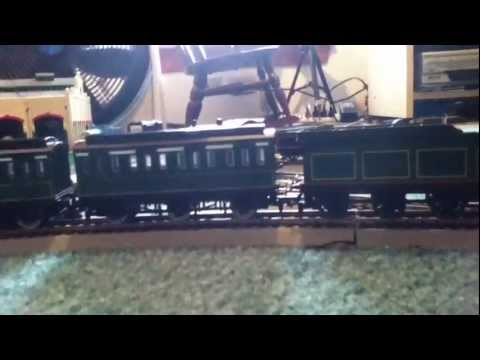 Bachmann Emily Unboxing and review
