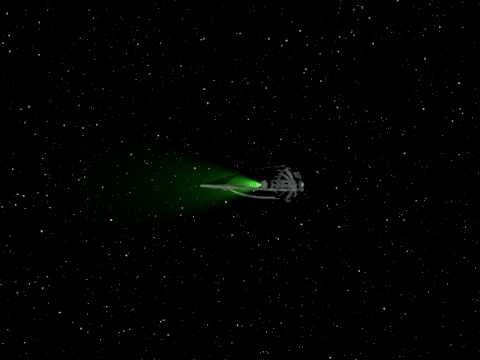 Death Star Destroying Alderaan Death Star Destroys Planet 2