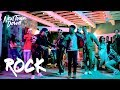Rock - Next Town Down (Official Music Video)