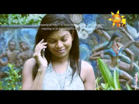 Hiru TV Cyber Crime EP 07 | 2015-12-15