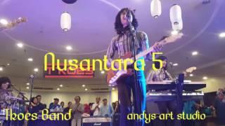 Download Lagu Nusantara 5 by Tkoes Band Gratis STAFABAND