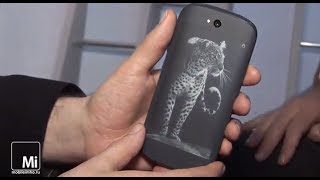 YotaPhone 2. Вторая попытка удивить Мир на MWC2014