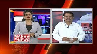 టిఆర్ఎస్ ఫిర్యాదు - ముగ్గురిపై వేటు పడే అవకాశం - MAHAA NEWS - netivaarthalu.com