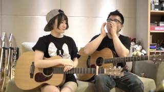 [耍花唱] 沒出息 with陳奐仁 HANJIN