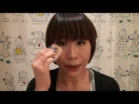Makeup Secret 眼紋問題