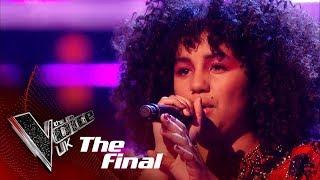 Download Lagu Ruti Olajugbagbe Performs 'Dreams': The Final | The Voice UK 2018 Gratis STAFABAND