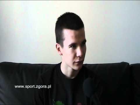 sport.zgora.pl – Wywiad z Patrykiem Dudkiem
