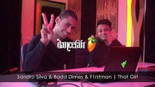 download lagu Badd Dimes & Sandro Silva  Dancefair Fl Studio gratis