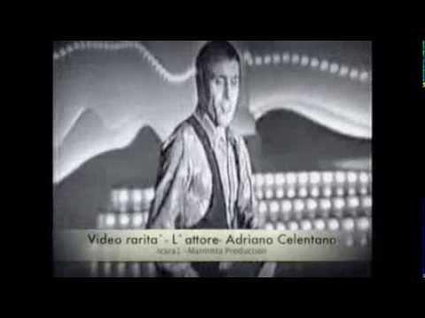 Adriano Celentano - L
