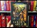 Golden Axe II (Sega Genesis) James & Mike Mondays - Video Game Let's Play
