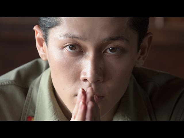 Unbroken: Miyavi discusses how Japan might receive the film