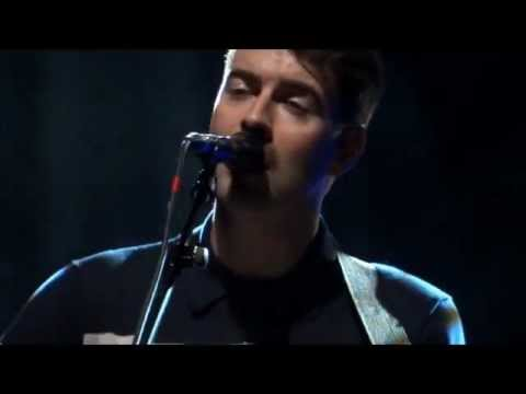 20130203 Liam Fray (The Courteeners)