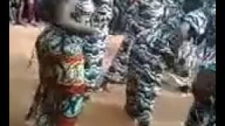 Toumba de Gaya [NIGER]- Zeynabo