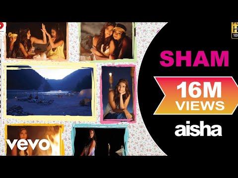 Aisha - Sham Video | Sonam Kapoor, Abhay Deol