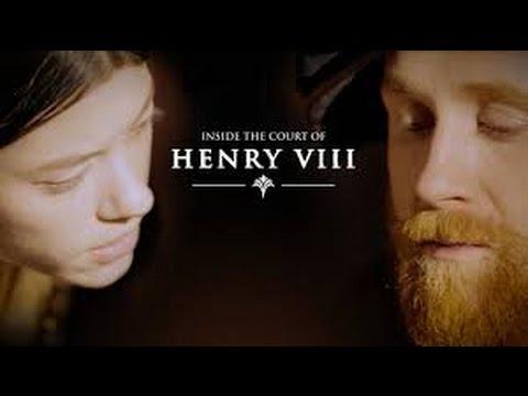 Popular Documentary   Inside The Court Of Henry VIII Documentary 2015